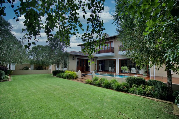 17 Silverlakes, Ebotse Golf Estate, Benoni - ZAF (photo 2)