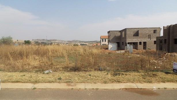 348 Robert Broom, Wildtuinpark, Krugersdorp - ZAF (photo 2)