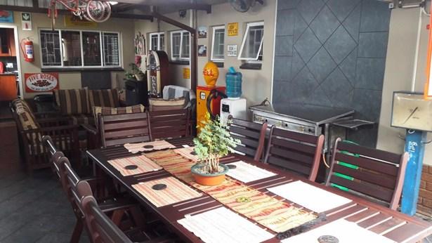 Kilner Park, Pretoria - ZAF (photo 3)