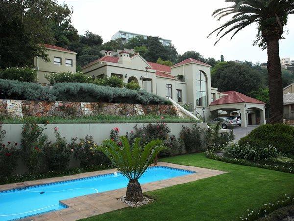 12 Hillel, Northcliff, Johannesburg - ZAF (photo 2)