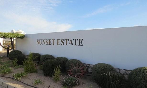 Sunset Estate, Langebaan - ZAF (photo 1)