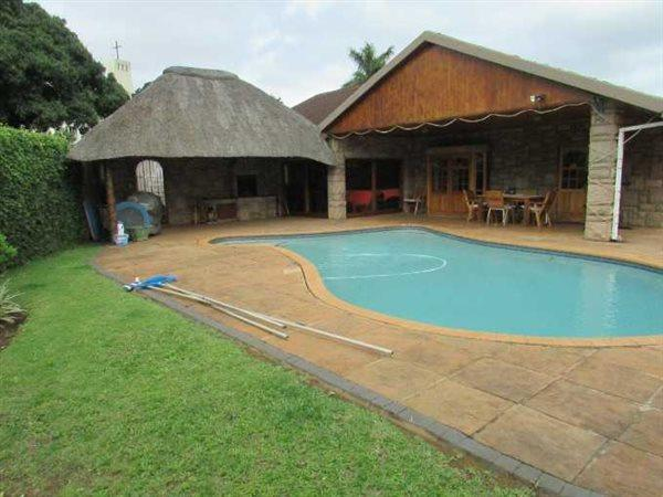 Inyala Park, Empangeni - ZAF (photo 2)
