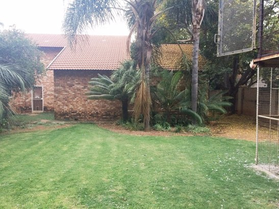 Waverley, Pretoria - ZAF (photo 1)