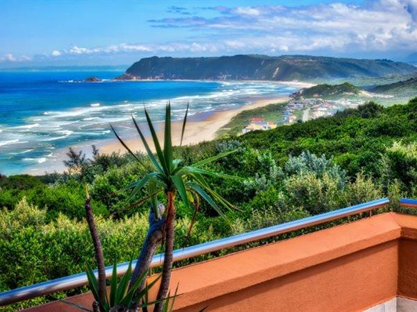 Cola Beach, Sedgefield - ZAF (photo 3)