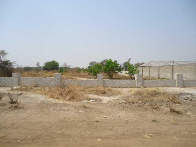 Industrial Area, Lusaka - ZAF (photo 1)