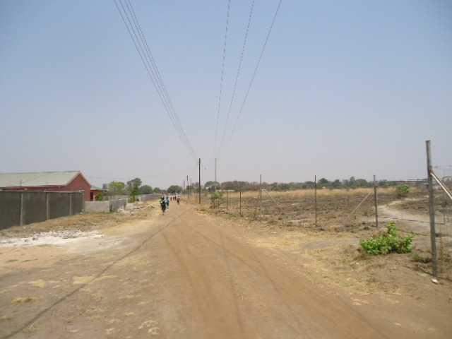 Industrial Area, Lusaka - ZAF (photo 5)