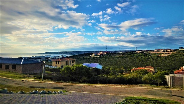 Seemeeu Park, Mossel Bay - ZAF (photo 1)