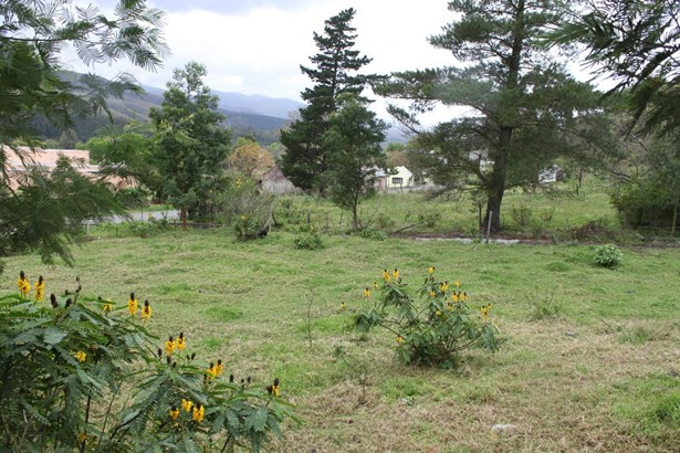 Suurbraak, Swellendam - ZAF (photo 1)