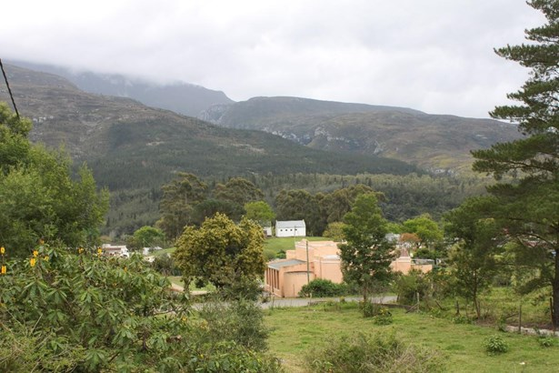 Suurbraak, Swellendam - ZAF (photo 3)