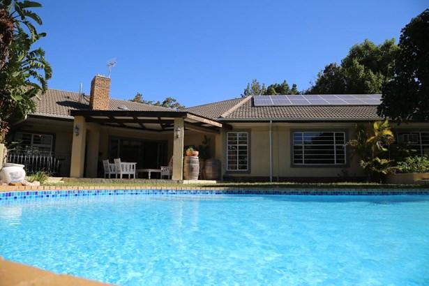 Proteaville, Durbanville - ZAF (photo 1)