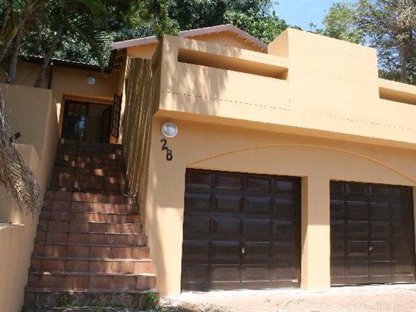 28 Harrison, Glen Hills, Durban North - ZAF (photo 1)