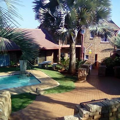 Suiderberg, Pretoria - ZAF (photo 2)
