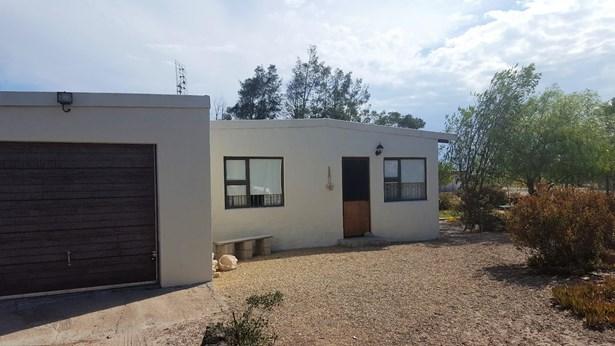 Hartebeesfontein, Hopefield - ZAF (photo 1)