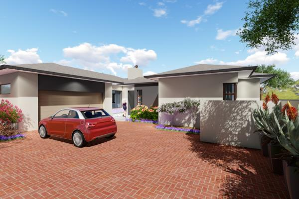 Earls Court Lifestyle Estate, George - ZAF (photo 4)