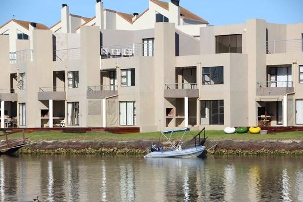Port Owen, Velddrif - ZAF (photo 2)