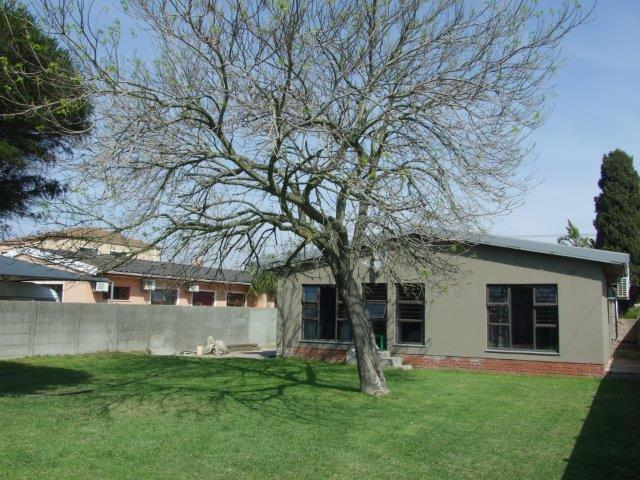 Windsor Park Estate, Kraaifontein - ZAF (photo 1)