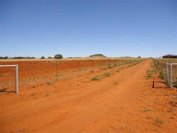 Bloemfontein - ZAF (photo 5)