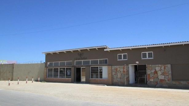 207 Ossewastr, Port Nolloth - ZAF (photo 4)