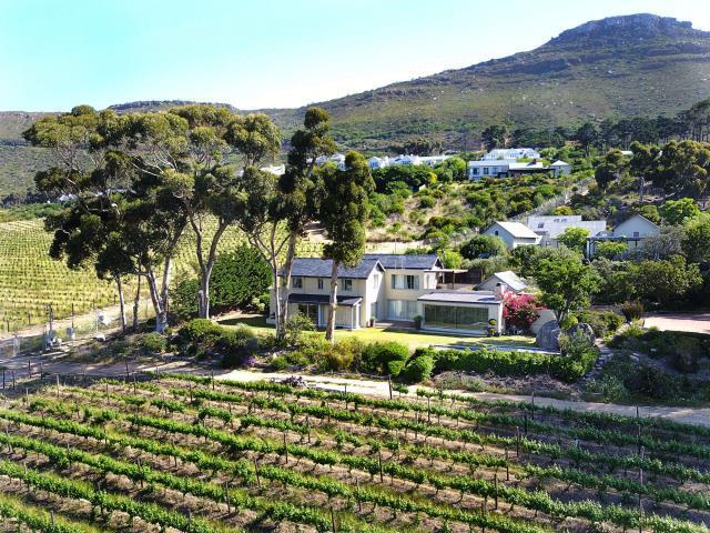 Steenberg Golf Estate, Cape Town - ZAF (photo 1)