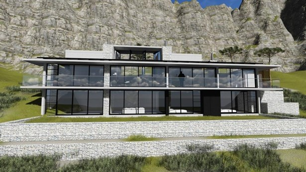 154 Piketberg, Stonehurst Mountain Estate, Cape Town - ZAF (photo 3)