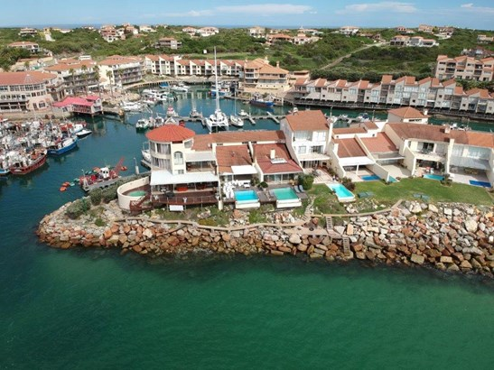1 Blue Water Close, Port St Francis, St Francis Bay - ZAF (photo 1)