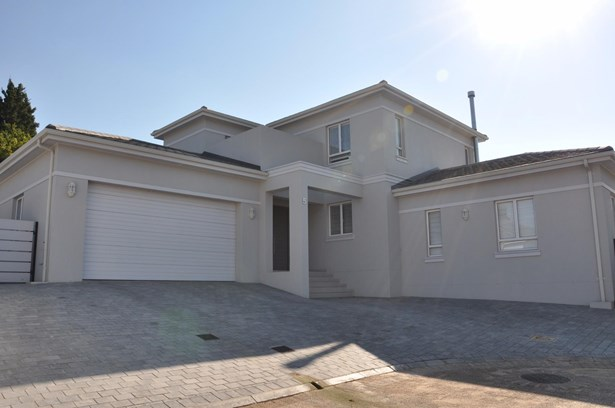 Eversdal Heights, Durbanville - ZAF (photo 1)