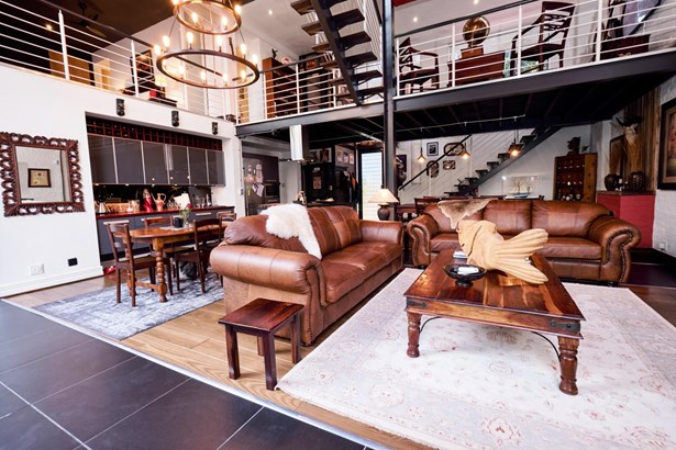 37 Sturdee, Rosebank, Johannesburg - ZAF (photo 2)