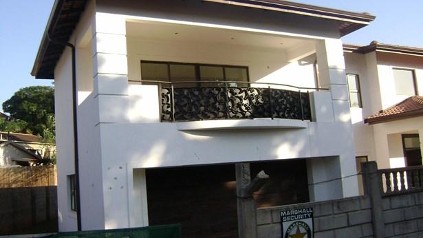 124 Eastview , Park Hill, Durban North - ZAF (photo 1)