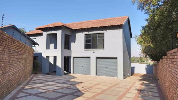 Bergtuin, Pretoria - ZAF (photo 1)