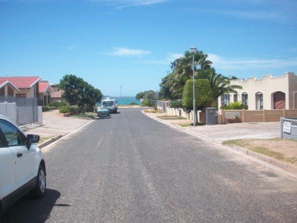 Bluewater Bay, Saldanha - ZAF (photo 2)