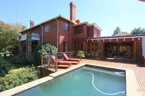 27 St Patrick, Houghton Estate, Johannesburg - ZAF (photo 1)
