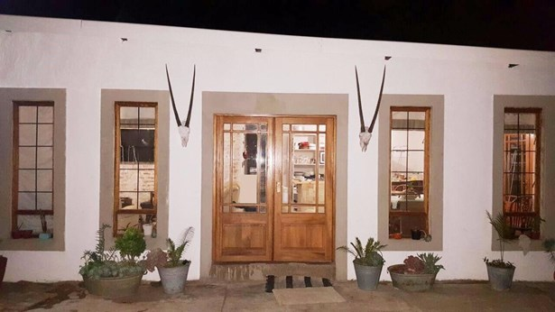 Gezina, Pretoria - ZAF (photo 1)