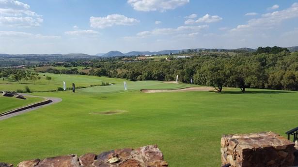 Blair Atholl Golf Estate, Lanseria - ZAF (photo 2)