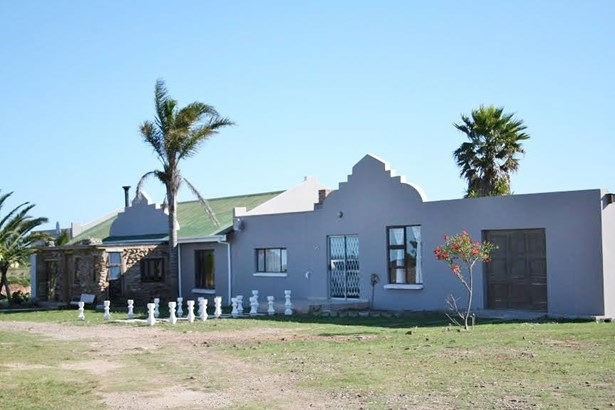 Aalwyndal, Mossel Bay - ZAF (photo 1)