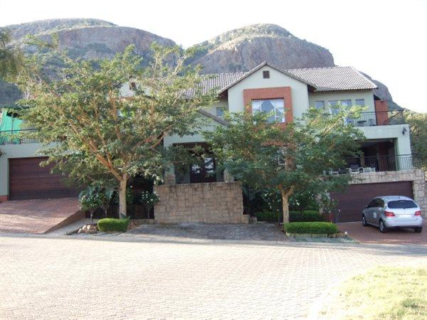 Kosmos, Hartbeespoort - ZAF (photo 1)