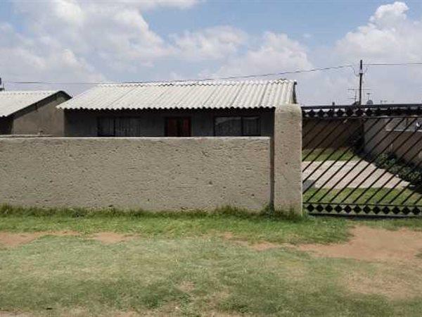 Kwa Thema, Springs - ZAF (photo 3)