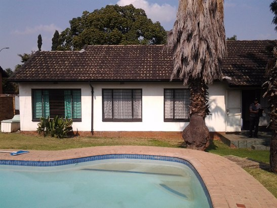 22 Blende , Croydon, Kempton Park - ZAF (photo 1)