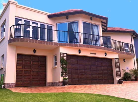 Mossel Bay Golf Estate, Mossel Bay - ZAF (photo 1)