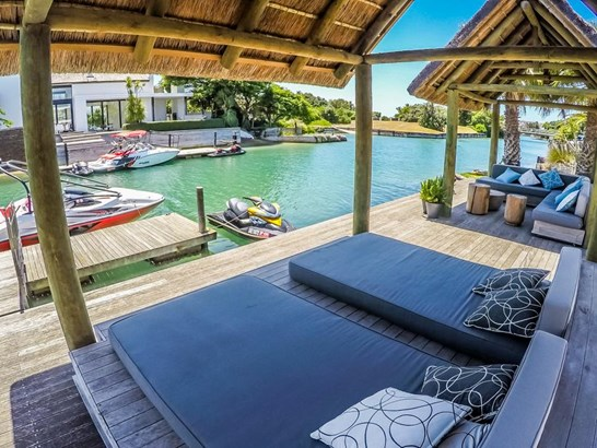 104 Canal , Canals, St Francis Bay - ZAF (photo 1)