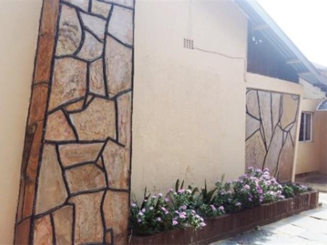 Parktown Estate, Pretoria - ZAF (photo 1)