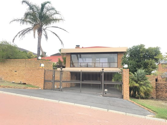 Plattekloof & Ext, Parow - ZAF (photo 1)