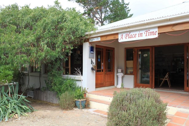 1 Tennant Place In Time, Barrydale - ZAF (photo 1)