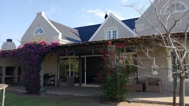 Vierlanden, Durbanville - ZAF (photo 5)