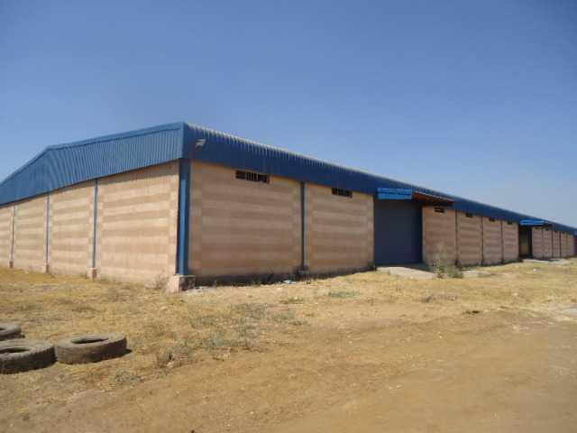 Chinika, Lusaka - ZAF (photo 1)