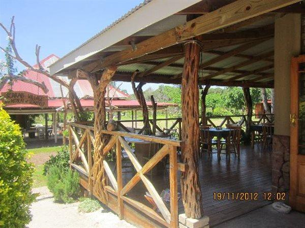The Island, Sedgefield - ZAF (photo 1)