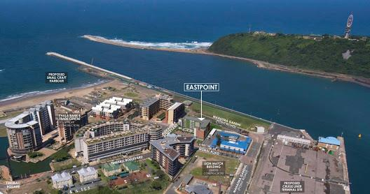 Point Waterfront, Durban - ZAF (photo 3)