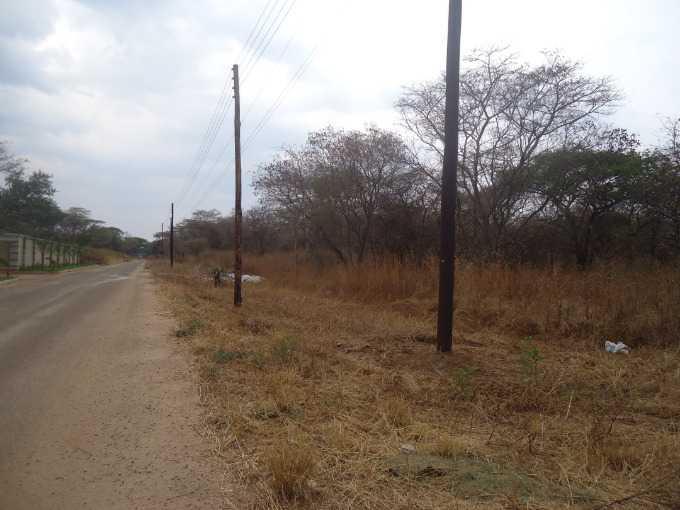 Eureka Park, Lusaka - ZAF (photo 1)