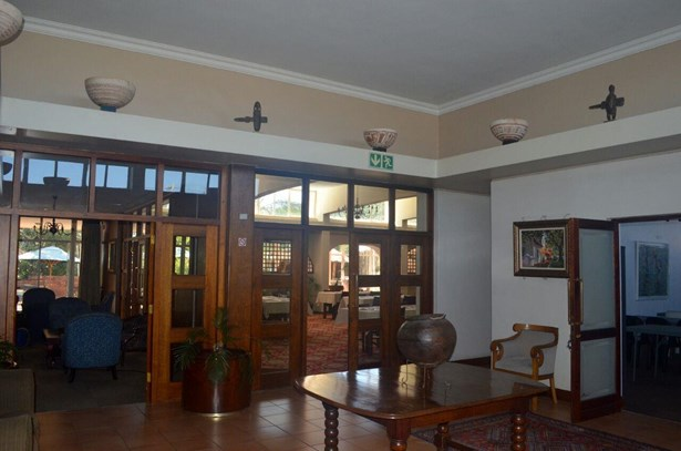 317 North Reef, Elandsfontein Rail, Germiston - ZAF (photo 3)