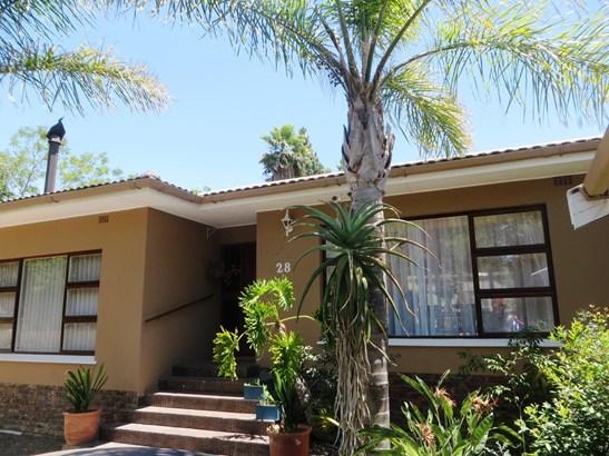 Vygeboom, Durbanville - ZAF (photo 2)