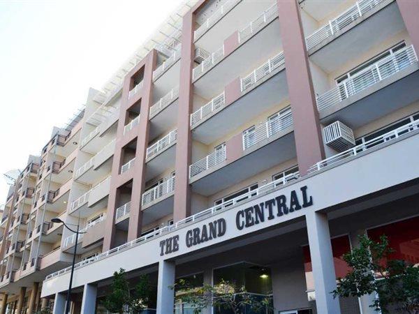 1 Grand Central, Umhlanga Ridge, Umhlanga - ZAF (photo 1)